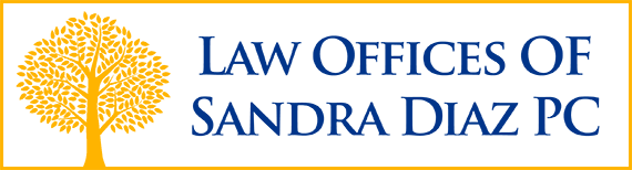 California Elder Law Center PC – Attorney Sandra Diaz Logo